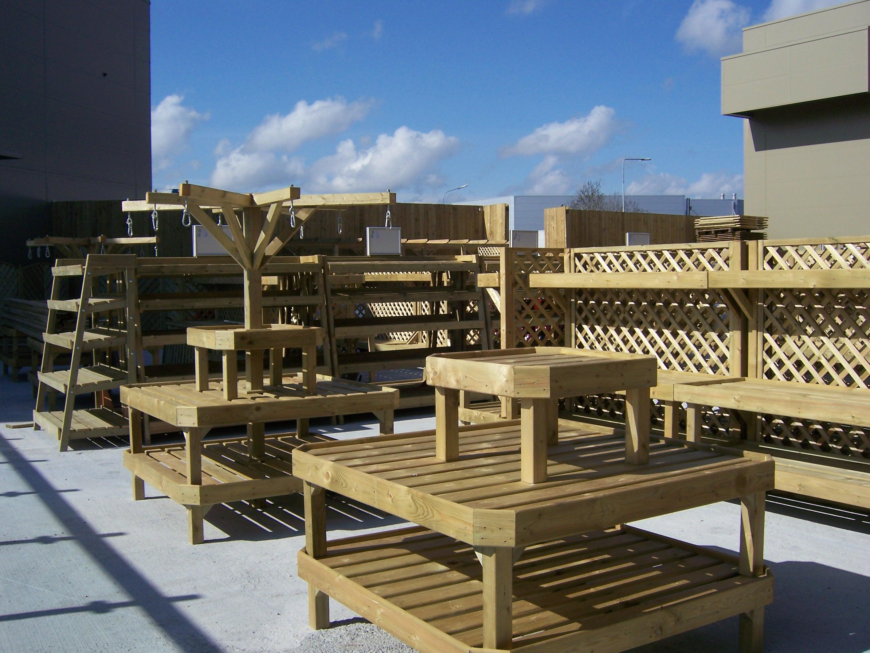 Hardware Garden Centres Mortimer Shop Fitting Amp Shop