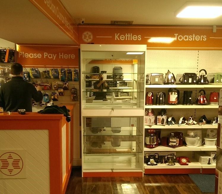 Electrical Shop Mortimer Shop Fitting Amp Shop Fitters