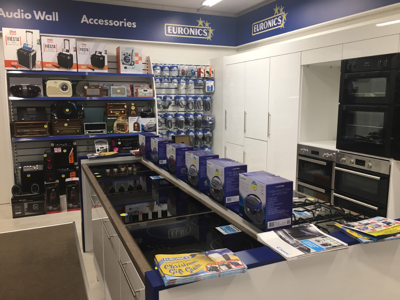 Electrical Shop Mortimer Shop Fitting Amp Shop Fitters