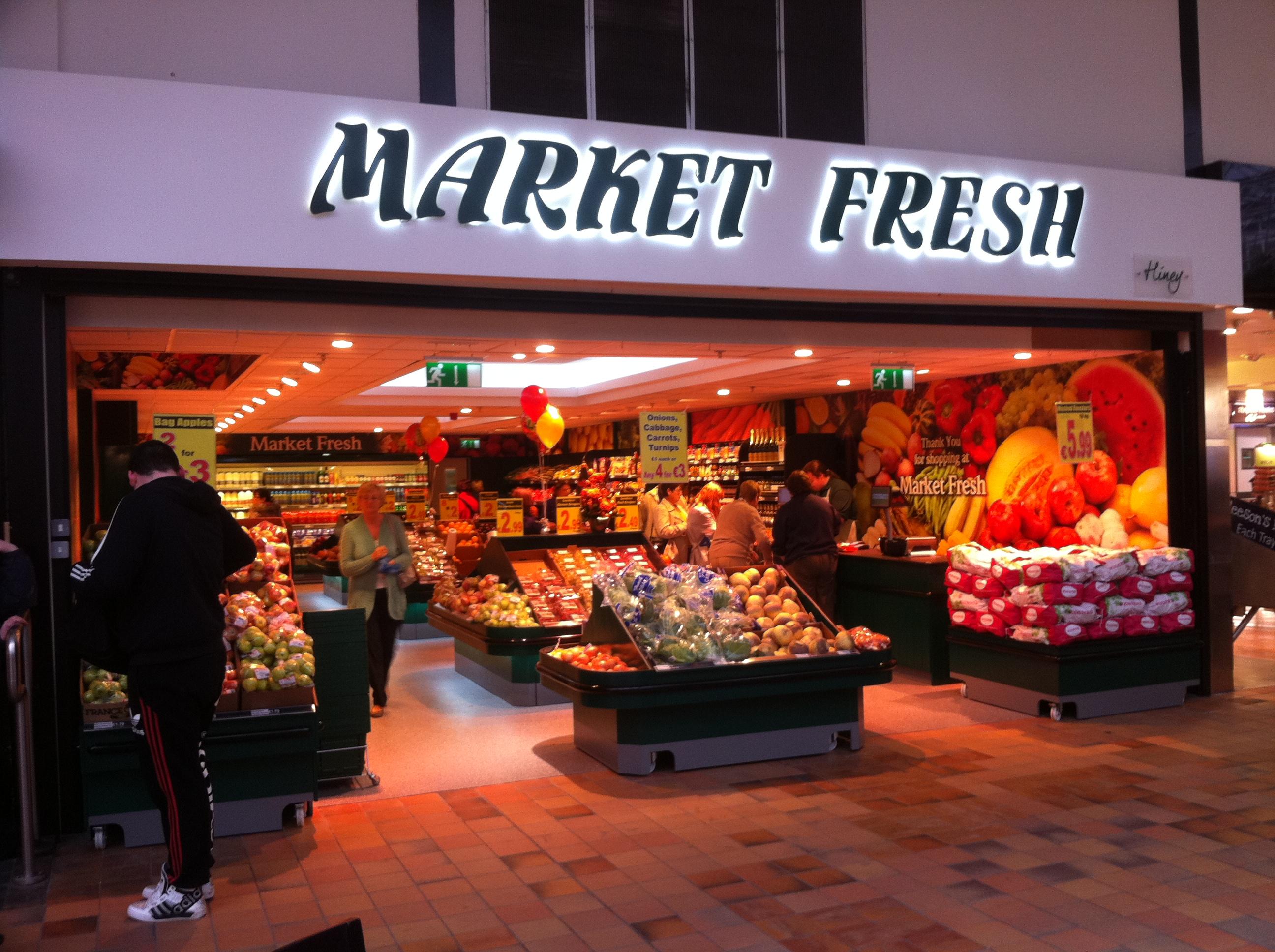 Off Road Design >> Fruit & Veg - Mortimer Shop Fitting & Shop Fitters ...