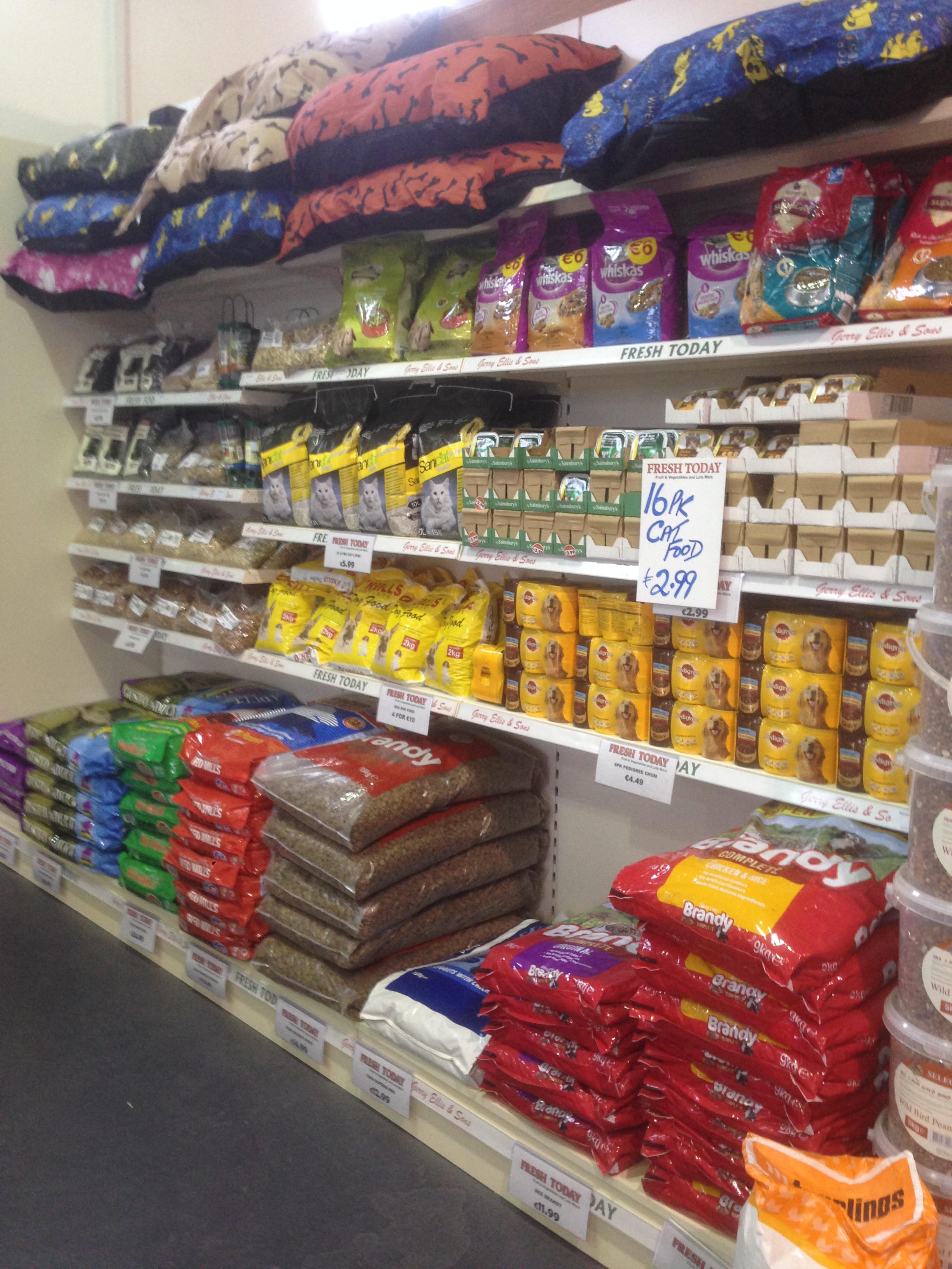 Grocery Mortimer Shop Fitting Amp Shop Fitters