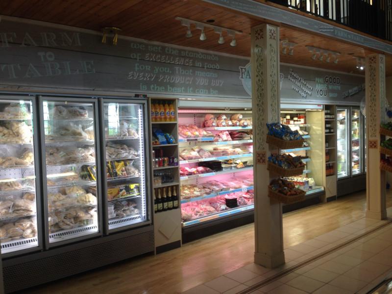 Farm Shops Mortimer Shop Fitting Amp Shop Fitters