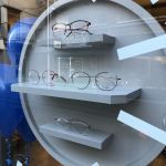 Stephen Olwell Opticians, Longford